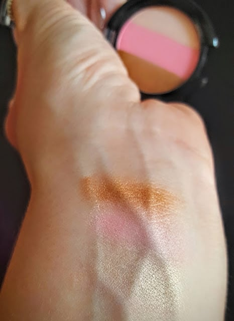 crown swatch
