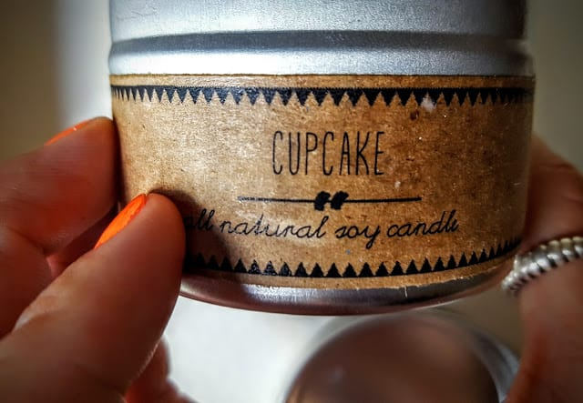 ecobabe soy candle