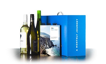 wine awesomeness subscription box