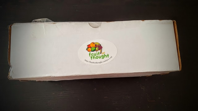 fruit for thought subscription box