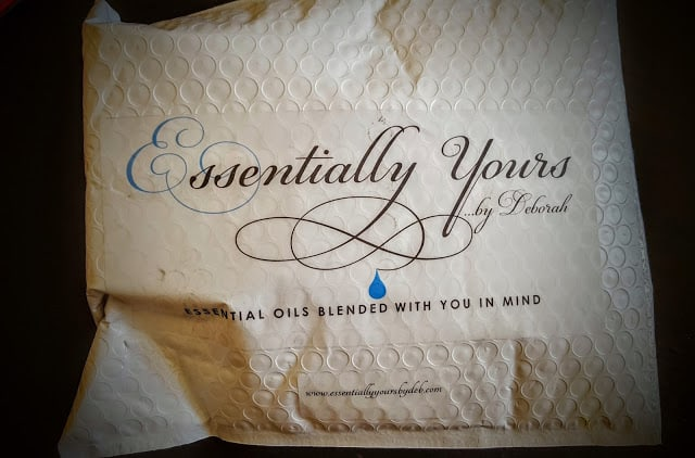 essentially yours by deb subscription box
