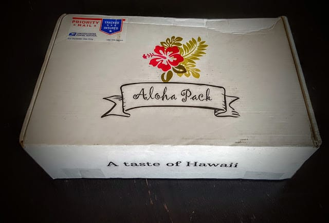 aloha pack review