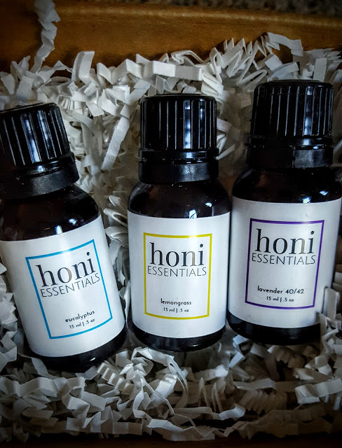 what's in the honi essentials subscription box