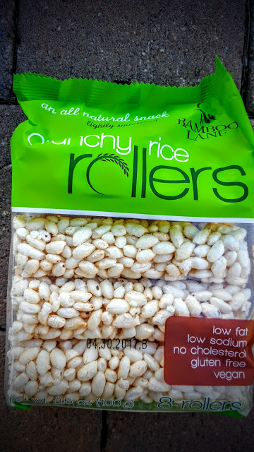 bamboo lane crunchy rice rollers