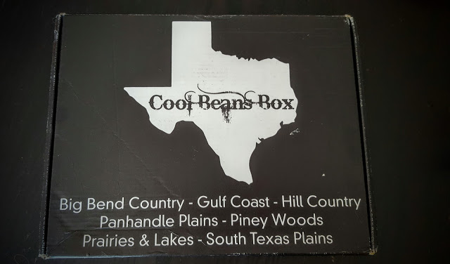cool beans box review
