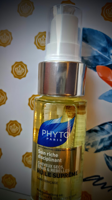 phyto huille supreme