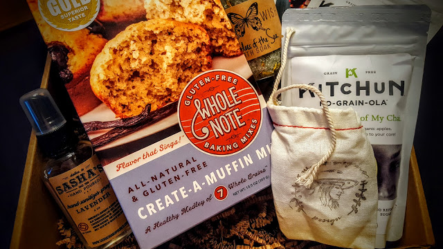 what's in the september my texas market subscription box