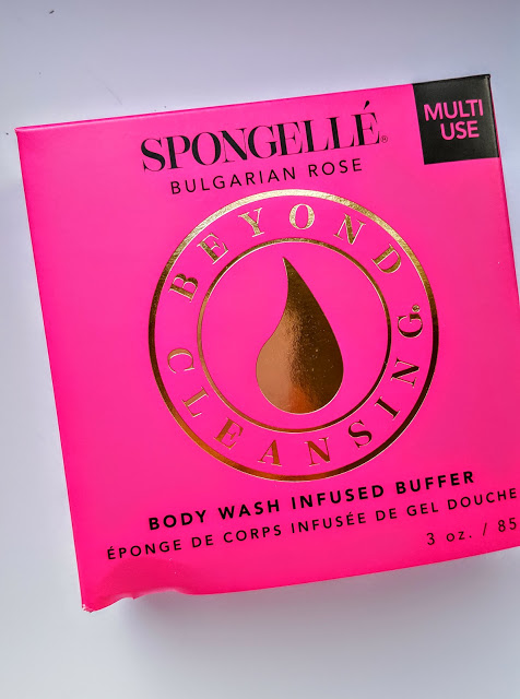 spongelle body buffer