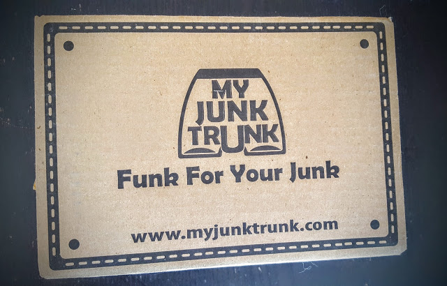 my junk trunk review