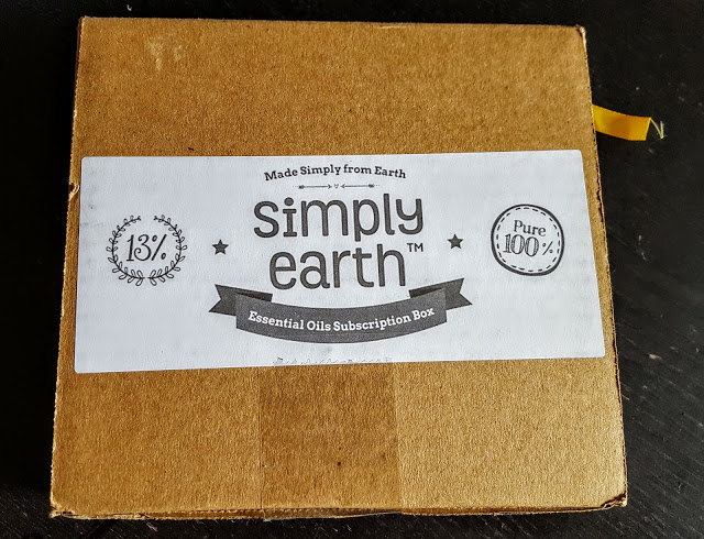 simply earth essential oil review