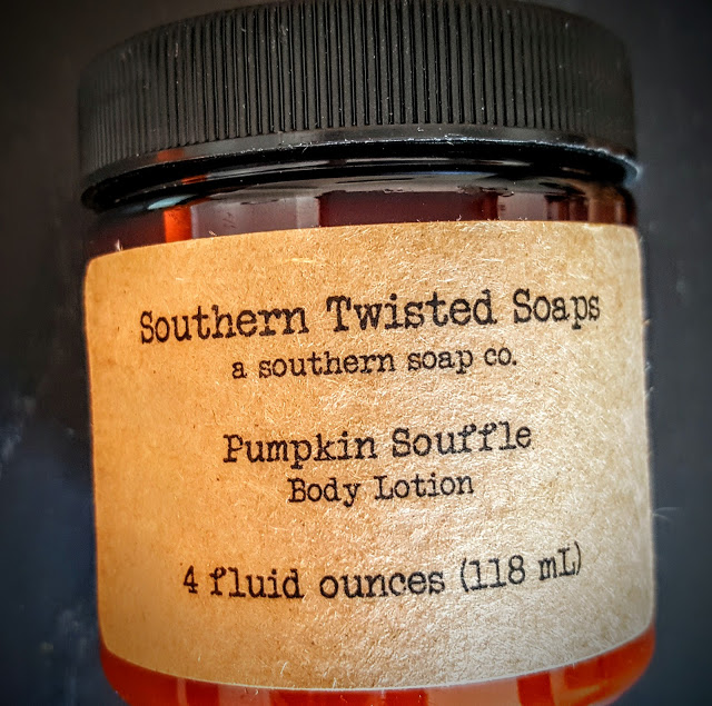 southern twisted soaps