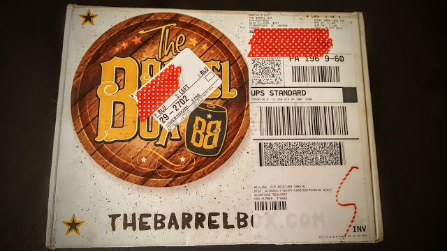 the barrel box review
