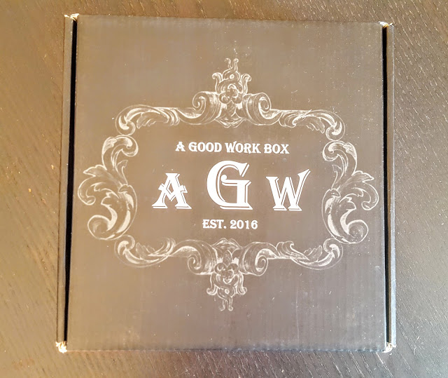 a good work box review