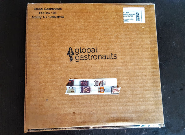 global gastronauts review