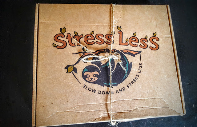 stress less box
