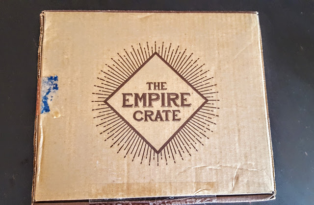 empire crate review