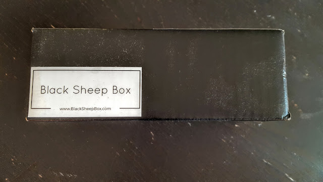 black sheep box november review