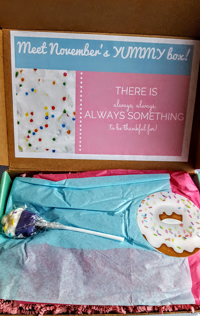 our first look in the girlboxx subscription