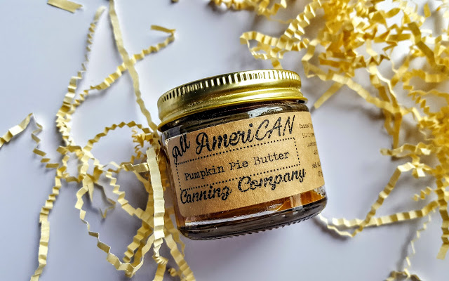 all ameriCAN Canning Company