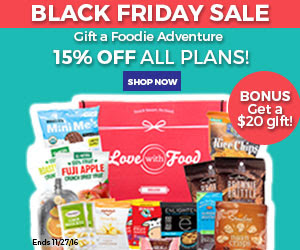 love with food black friday coupon