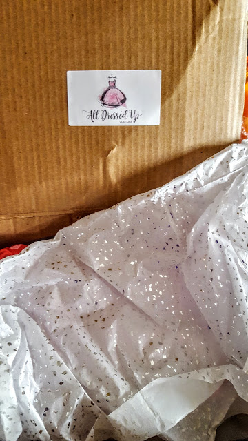 first look in the all dressed up couture box