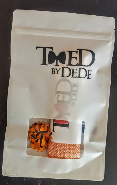 tyed by dede subscription box review