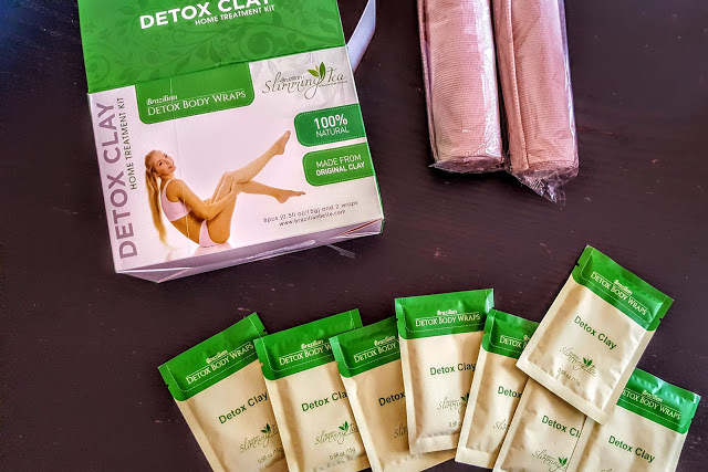 detox weight loss wrap review