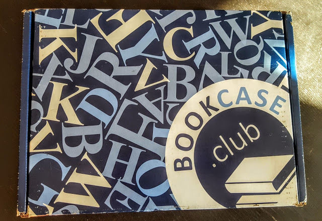 bookcase club young adult review