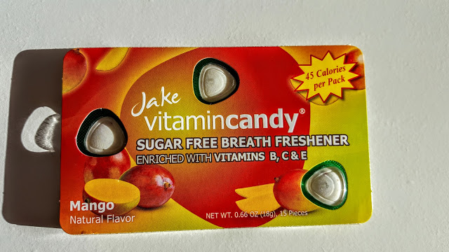 jake vitamin candy