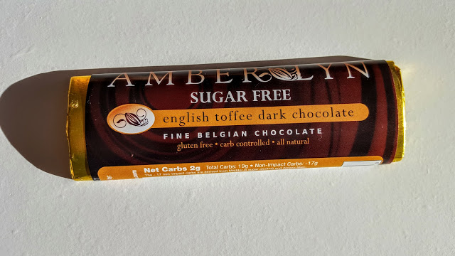 amber lyn english toffee dark chocolate