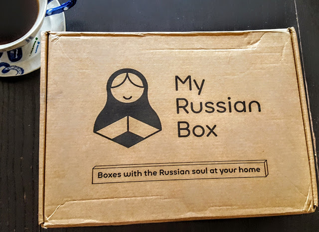my russian box review