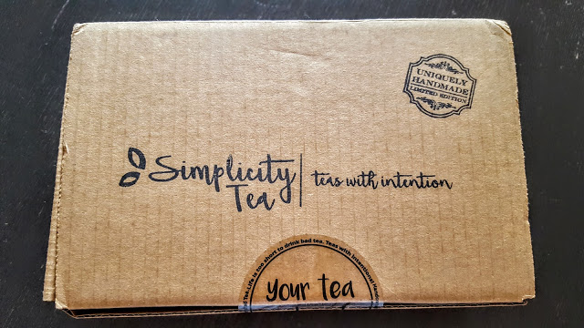 simplicity tea review