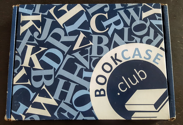 bookcase club childrens case review