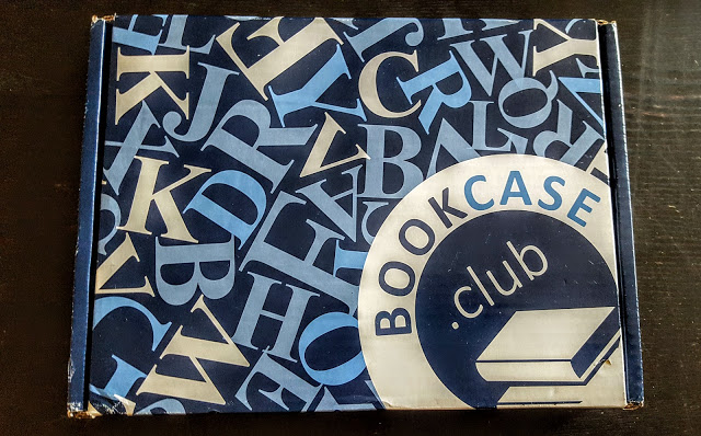 bookcase club january review