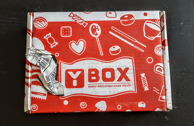 ybox review