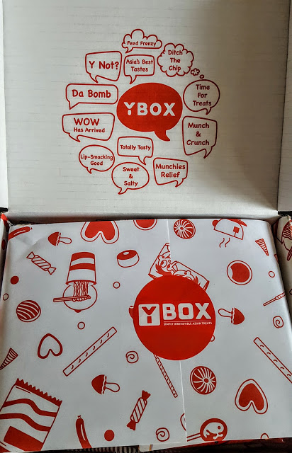 first look in the ybox
