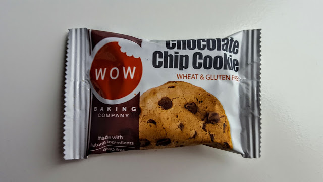 WOW Baking Company Chocolate Chip Cookie