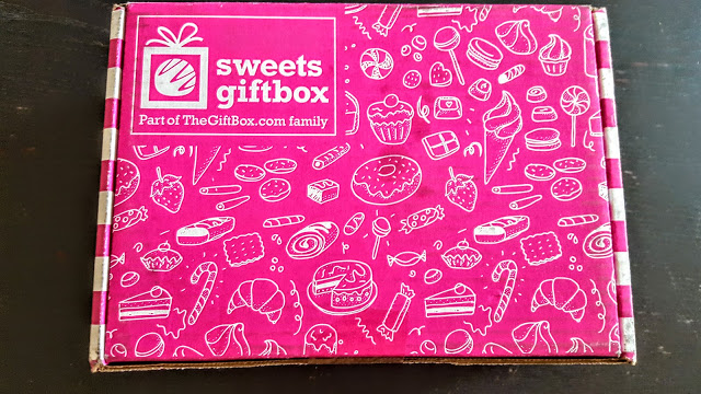 sweets giftbox review