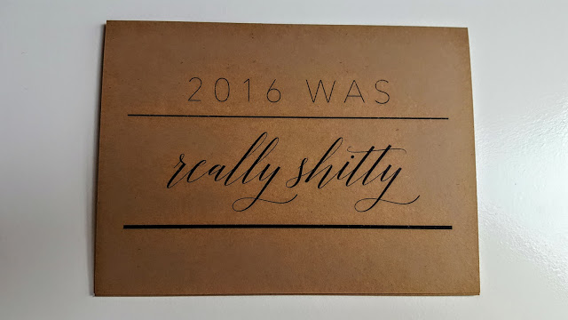 manner mail greeting card