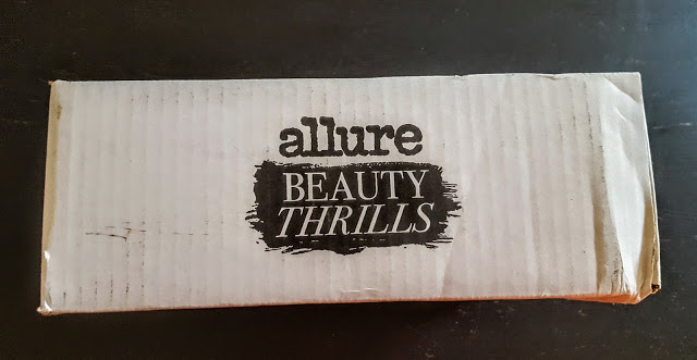allure beauty thrills review