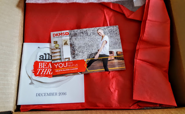 our first look inside the allure beauty thrills box