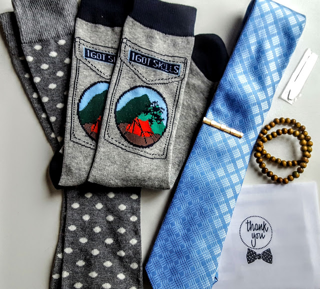 what's in the tie it on style pack