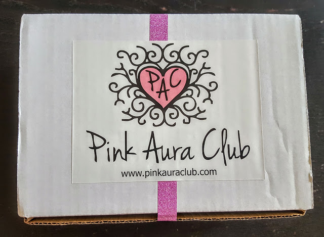 pink aura club review