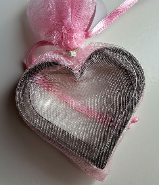speak from your heart with kate aspen cookie cutters