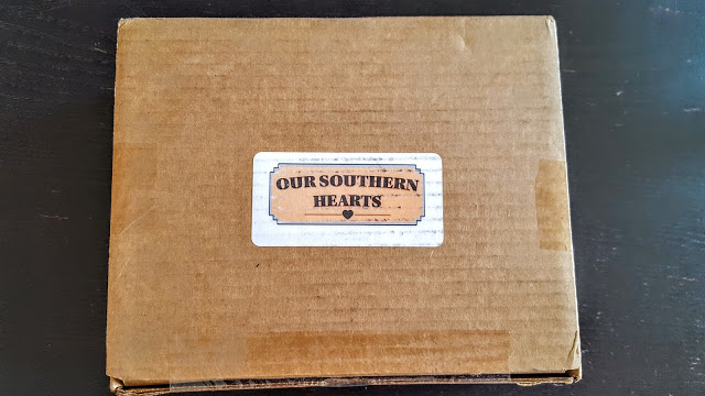 our southern hearts subscription box review
