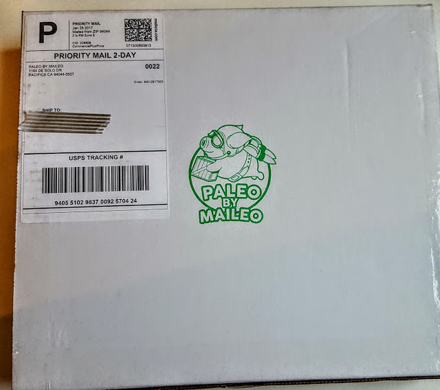 paleo by maileo subscription box review