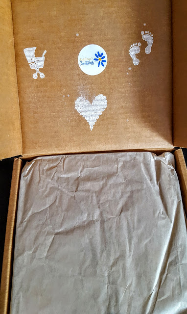 first look in the kalina's creations box