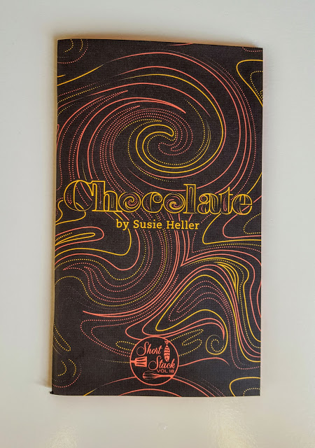chocolate from short stack editions