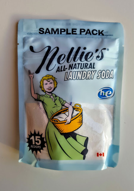 nellies all natural laundry soad
