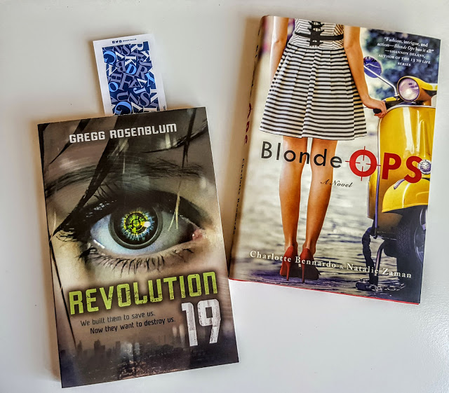 what's in the bookcase club subscription